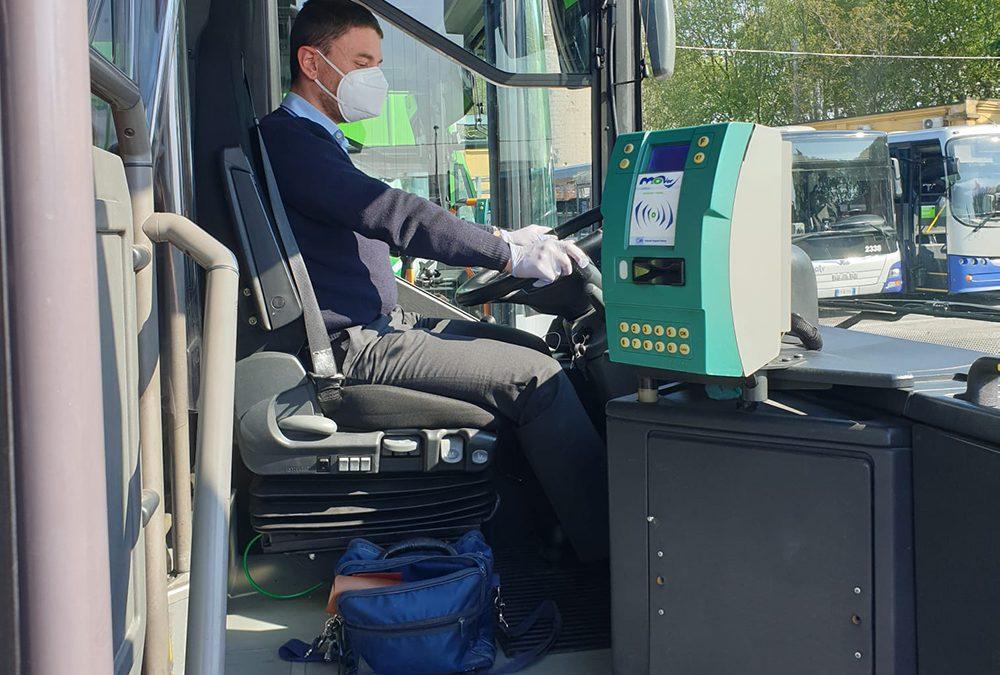 ACTV Venezia, ATV Verona e Mobilità di Marca devieranno alcuni autobus e introdurranno variazioni alle fermate