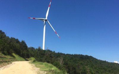 Il Gestore Servizi Energetici ha attivato un nuovo portale on line per la mancata produzione eolica