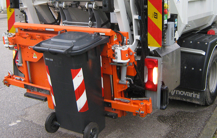 Il Comune di Vicenza ricorda come debbano essere smaltiti i rifiuti prodotti da chi è positivo al Covid-19