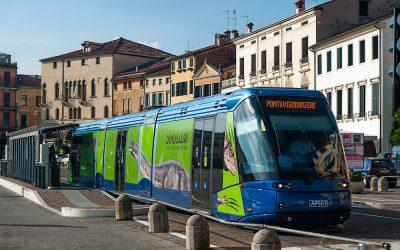 Sistema tranviario a Padova: una campagna di informazione e sensibilizzazione e importanti innovazioni