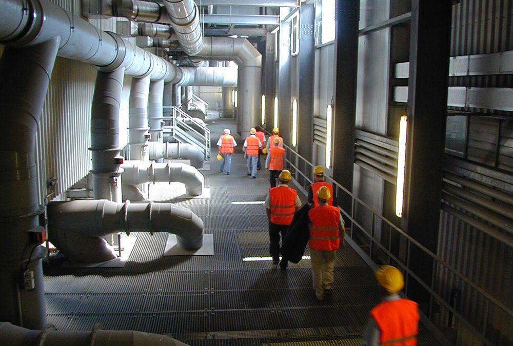 Secca replica di Veritas: nessun fango inquinato di Arzignano sarà accolto dall'impianto di Fusina