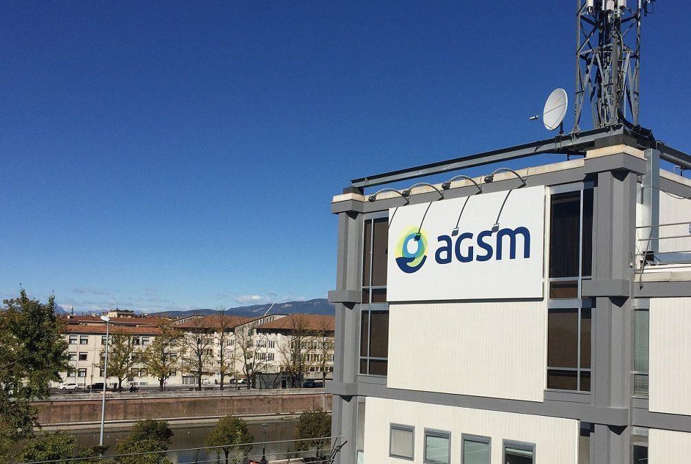 AGSM è stata classificata al settimo posto nell'analisi delle Top 100 dei grandi gruppi economici di Verona