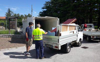 A Padova i Sabati Ecologici e del Riuso di AcegasApsAmga tornano all'Arcella il prossimo sabato 26 settembre