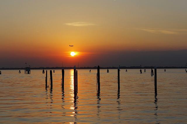 Destinati oggi dalla Regione del Veneto quasi 29 milioni di euro al disinquinamento della laguna di Venezia
