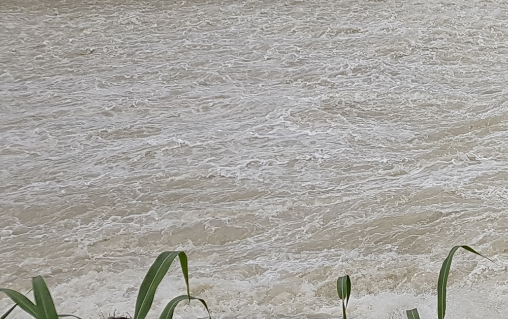 Riscontrati lo scorso settembre, sono  stati risolti due dissesti idrogeologici nel Comune di Auronzo di Cadore