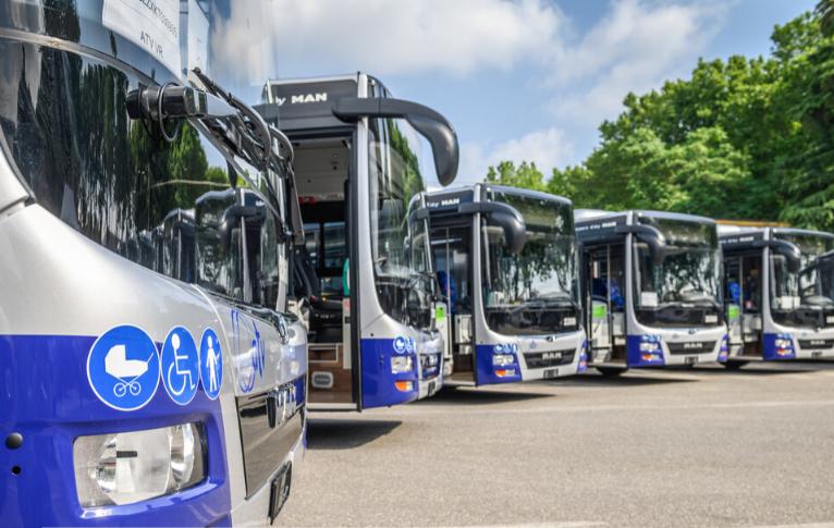 ATV Verona ha comunicato deviazioni dei bus, informazioni sugli abbonamenti e un inconveniente informatico