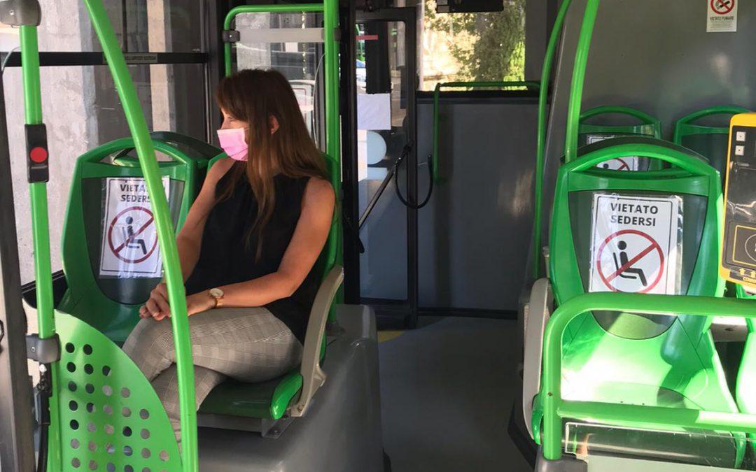 Busitalia Veneto modifica sino a lunedì alcuni servizi di trasporto a Vigonovo in occasione della sagra locale