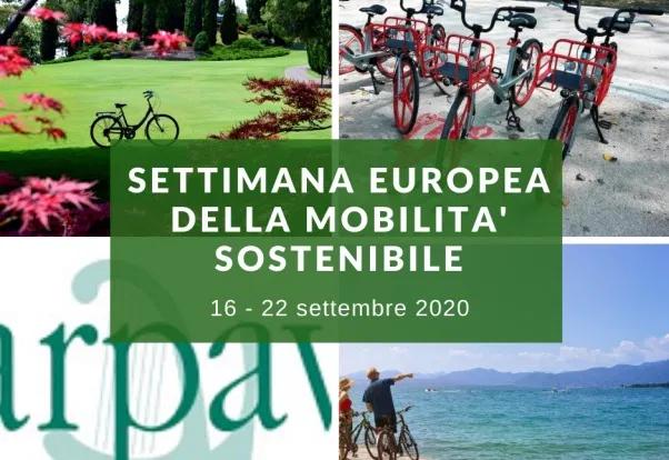 L'impegno dell'ARPAV per la mobilità sostenibile nell'ultimo numero della newsletter Ambiente Informa