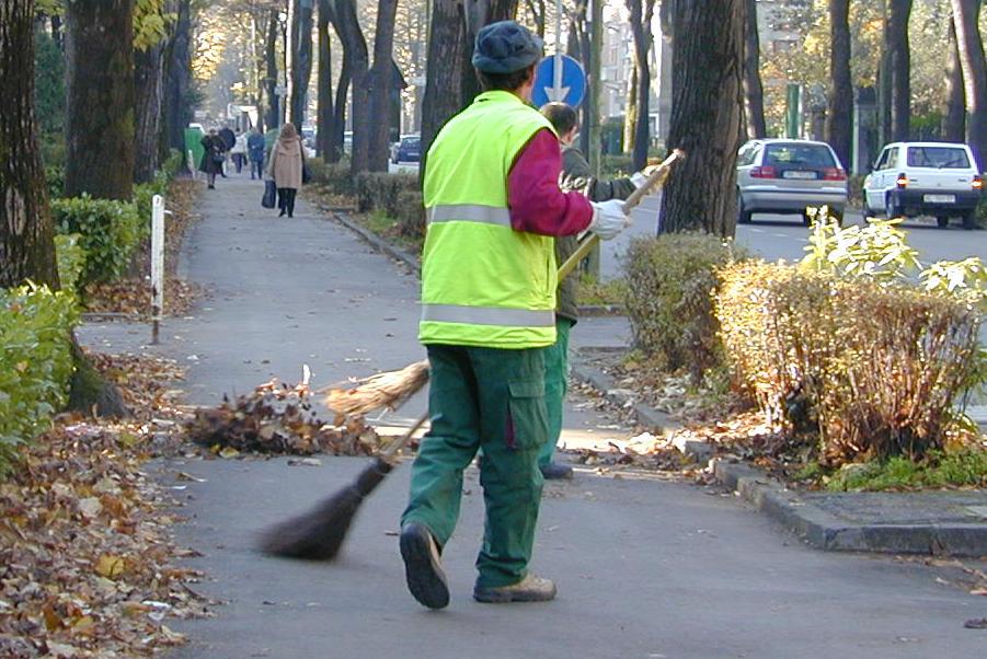 Domani presentazione di uno studio sulla polverosità generata dal servizio di spazzamento del suolo pubblico