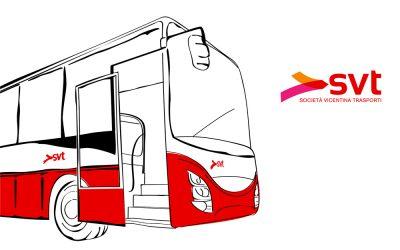 La Società Vicentina Trasporti devierà domani a Torri di Quartesolo gli autobus delle linee 19 urbana e 80 extraurbana