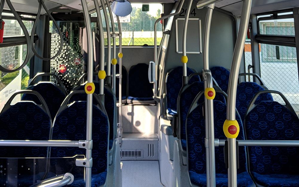 Terremoto nella zona di Bovolone: i treni di Sistemi Territoriali sostituiti con autobus tra Cerea e Verona