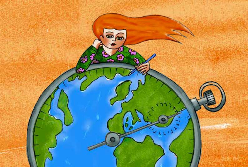 AcegasApsAmga: per le scuole ancora pochi giorni per iscriversi alla nuova Grande Macchina del Mondo