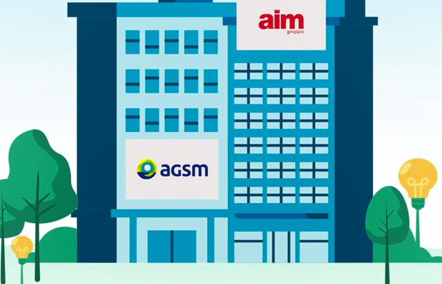 Fusione di AIM con AGSM: siglato un protocollo tra Comune di Vicenza e organizzazioni sindacali Cgil, Cisl e Uil