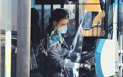 MOM ha segnalato   variazioni di percorso dei bus e ATVO che per domani è stato annunciato uno sciopero