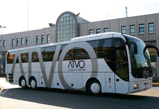 Spostata da oggi a Porto Santa Margherita una fermata dei bus dell'Azienda Trasporti Veneto Orientale