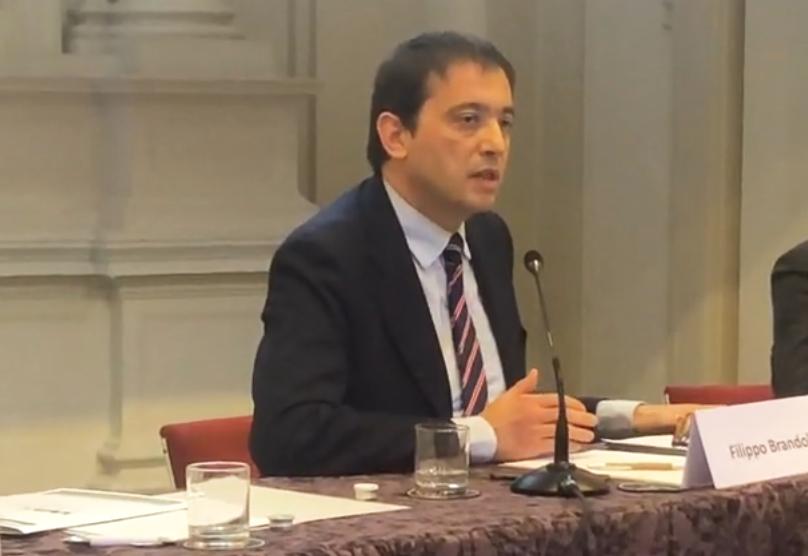 """Filippo Brandolini vice presidente di Utilitalia parteciperà al webinar """"Programma nazionale di gestione dei rifiuti"""""""