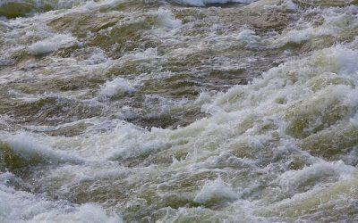 Conclusi i lavori del Consorzio Piave sulle sponde del Fusana per la mitigazione del rischio idrogeologico