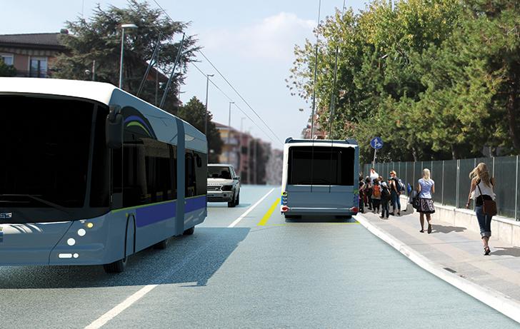 """Dal tramway alla filovia 135 anni di AMT nel libro """"Verona in movimento"""", una  raccolta storica e iconografica"""