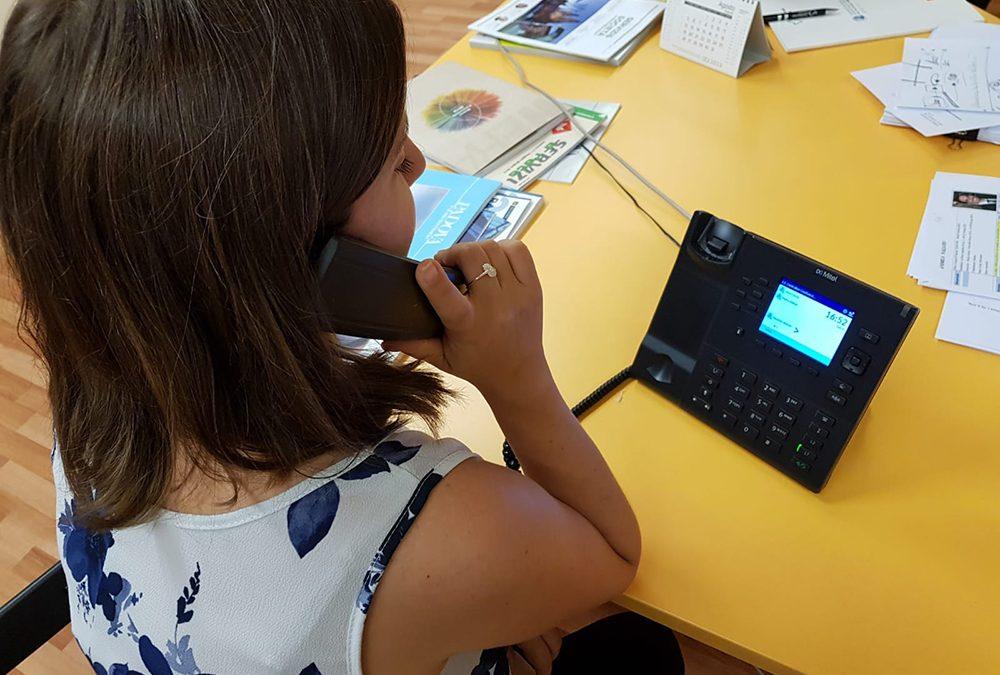 Sono cambiati i numeri telefonici per contattare gli uffici sosta e ztl auto di AVM Holding a Venezia Mestre