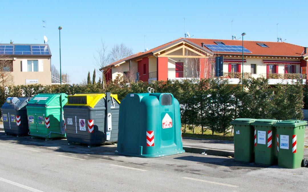 Ieri le premiazioni di Comuni Ricicloni: il Veneto si conferma all'avanguardia nel contenimento e nella gestione dei rifiuti