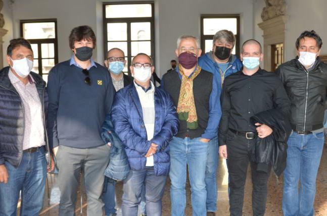 Otto nuovi autisti assunti da Serit per rafforzare la raccolta differenziata e i servizi per l'igiene del territorio