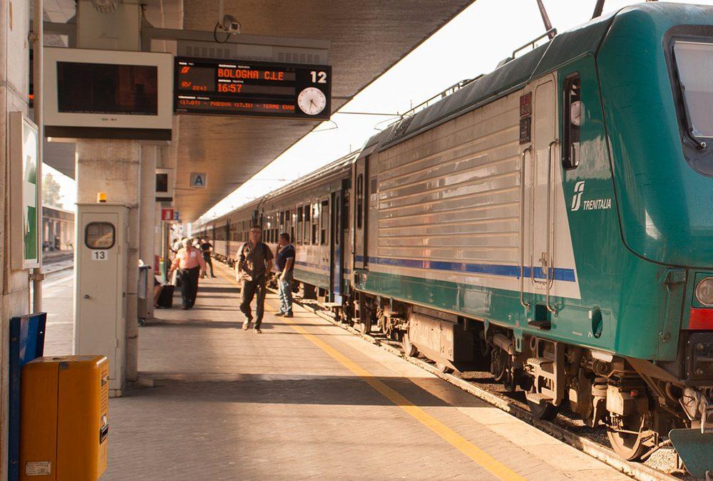 Sospeso domenica mattina il collegamento ferroviario tra le stazioni di Venezia Mestre e Venezia Santa Lucia
