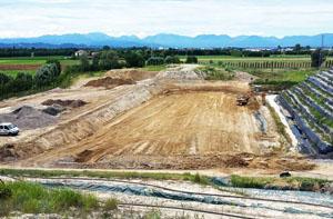 A Ecomondo si parlerà dell'innovativo impianto di Grumolo delle Abbadesse per garantire la stabilizzazione dei rifiuti