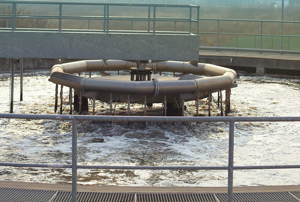 Gli investimenti di Viacqua Vicenza per tutelare i corsi d'acqua potenziando la fognatura e i depuratoti