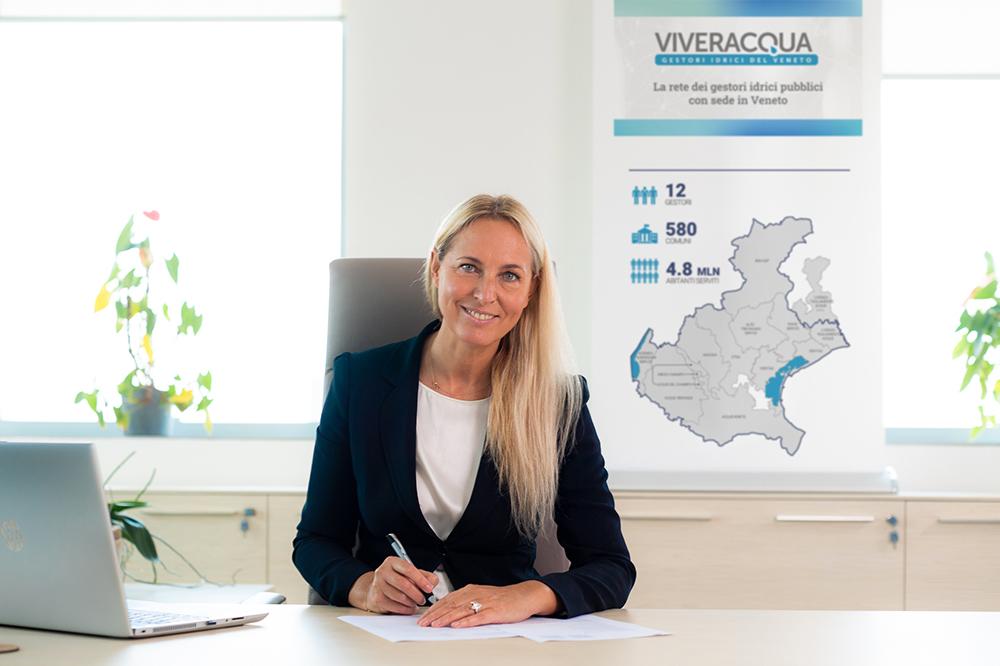 I consorziati Viveracqua hanno programmato lavori per oltre 1 miliardo di euro di investimenti nei prossimi tre anni