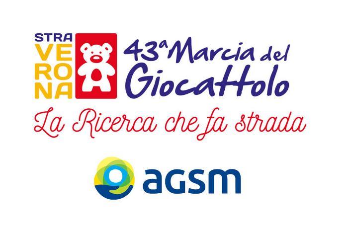 AGSM sostiene la Marcia del Giocattolo 2020, corsa quest'anno a favore della Fondazione Città della Speranza