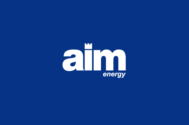 Oggi l'area clienti del sito internet e la App di AIM Energy sono in manutenzione e non disponibili