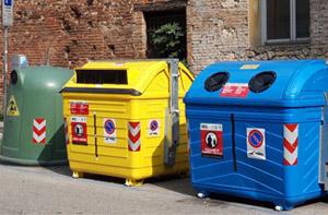 La città di Vicenza e AIM Ambiente confermano e rinnovano l'impegno per la raccolta e il riciclo dei rifiuti