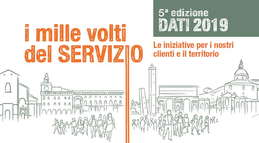 Il servizio dai mille volti per 4,3 milioni di cittadini nel nuovo report di sostenibilità e trasparenza del Gruppo Hera