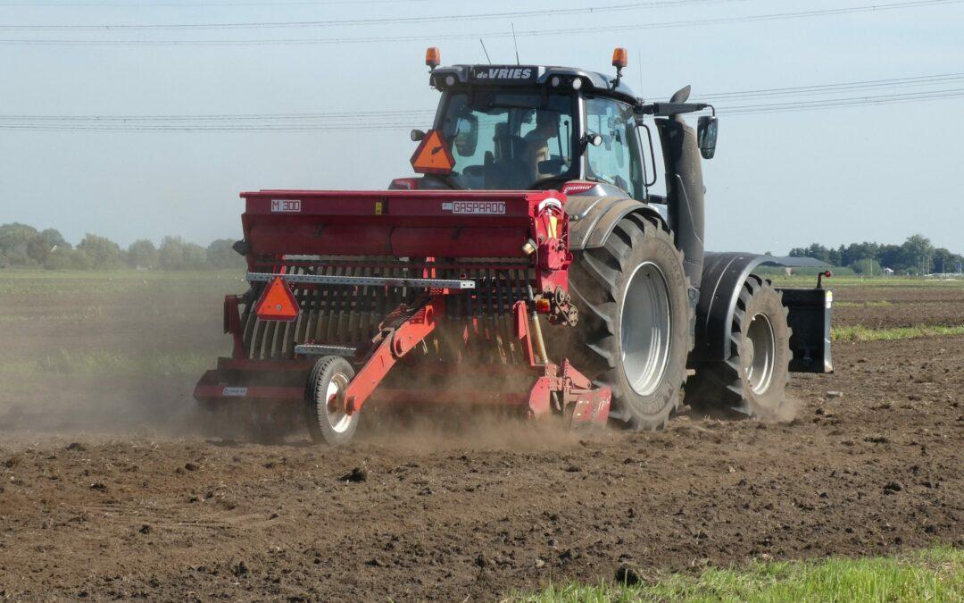 """Test di nuove tecniche di """"agricoltura conservativa flessibile"""" nelle aziende di Veneto Agricoltura"""