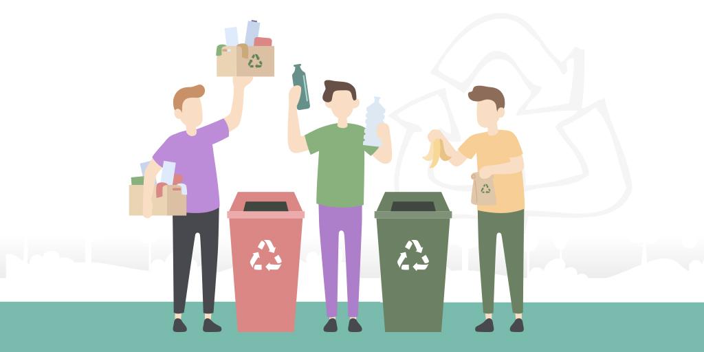 Quattro seminari sulla raccolta differenziata dei rifiuti sono proposti da Veritas e dall'Università di Ca' Foscari