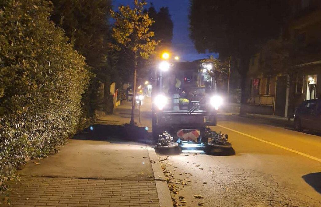 """Le """"Pulizie Intensive"""" di AcegasApsAmga a Padova proseguono il 21 gennaio con un intervento nel quartiere Arcella"""