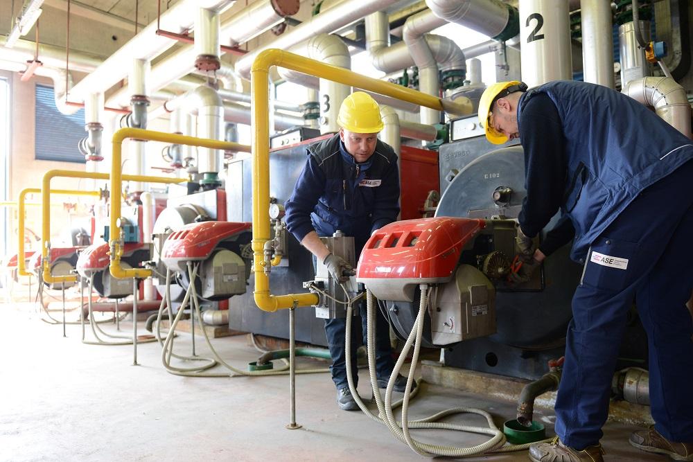 Taglio di 175 tonnellate di CO2 a Gorizia con la partnership tra ENGIE Italia, AcegasApsAmga ASE ed EDR Gorizia