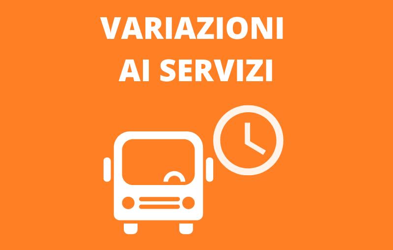 A causa di cantieri stradali Mobilità di Marca deve deviare i bus a Trebaseleghe e a Trevignano
