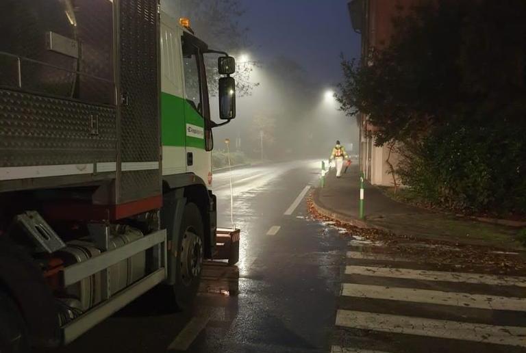 """Nuovo appuntamento con le """"Pulizie Intensive"""" a Padova: il 18 febbraio l'intervento sarà in zona Santa Rita"""