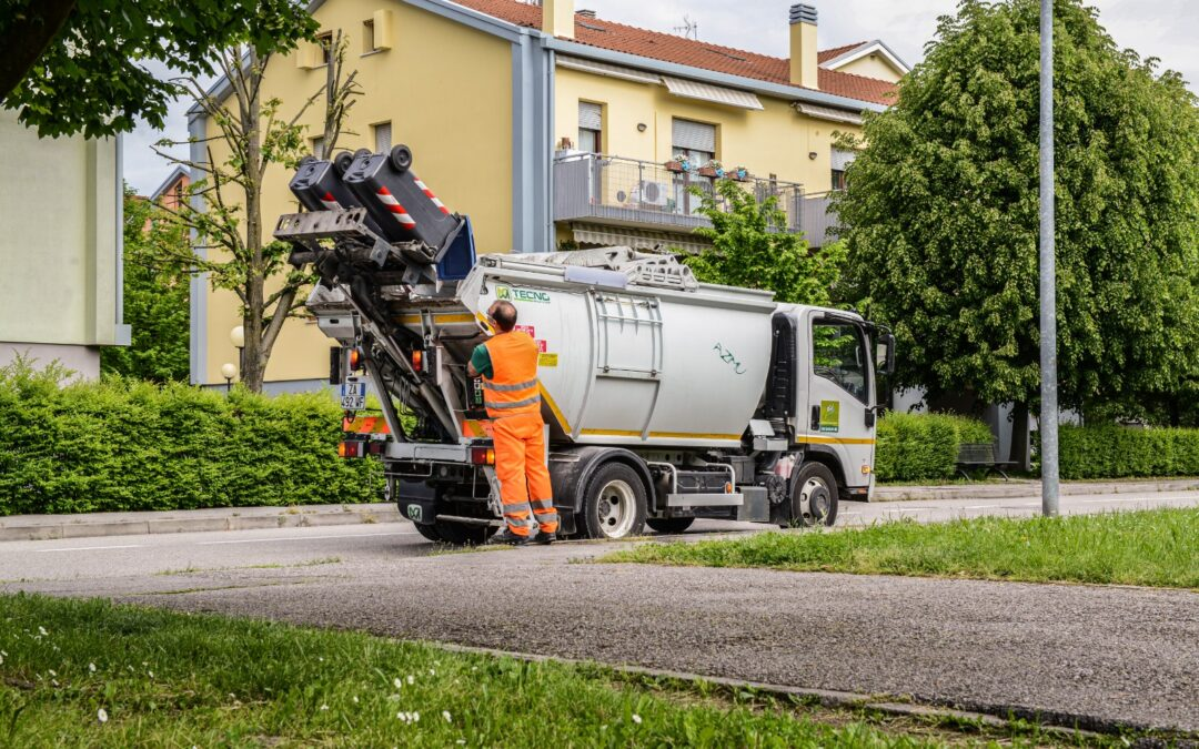 Raccolta rifiuti porta a porta all'Arcella Est di Padova: dal 1 marzo in consegna il kit informativo di AcegasApsAmga