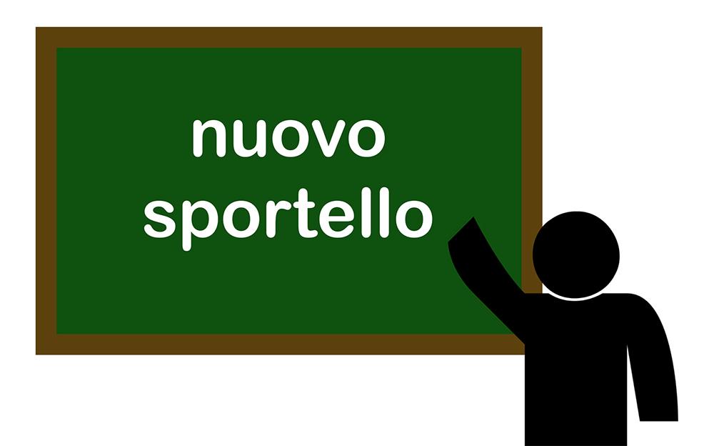 Inaugurato questa mattina in via Canove a Camisano Vicentino il nuovo sportello per gli utenti di Viacqua