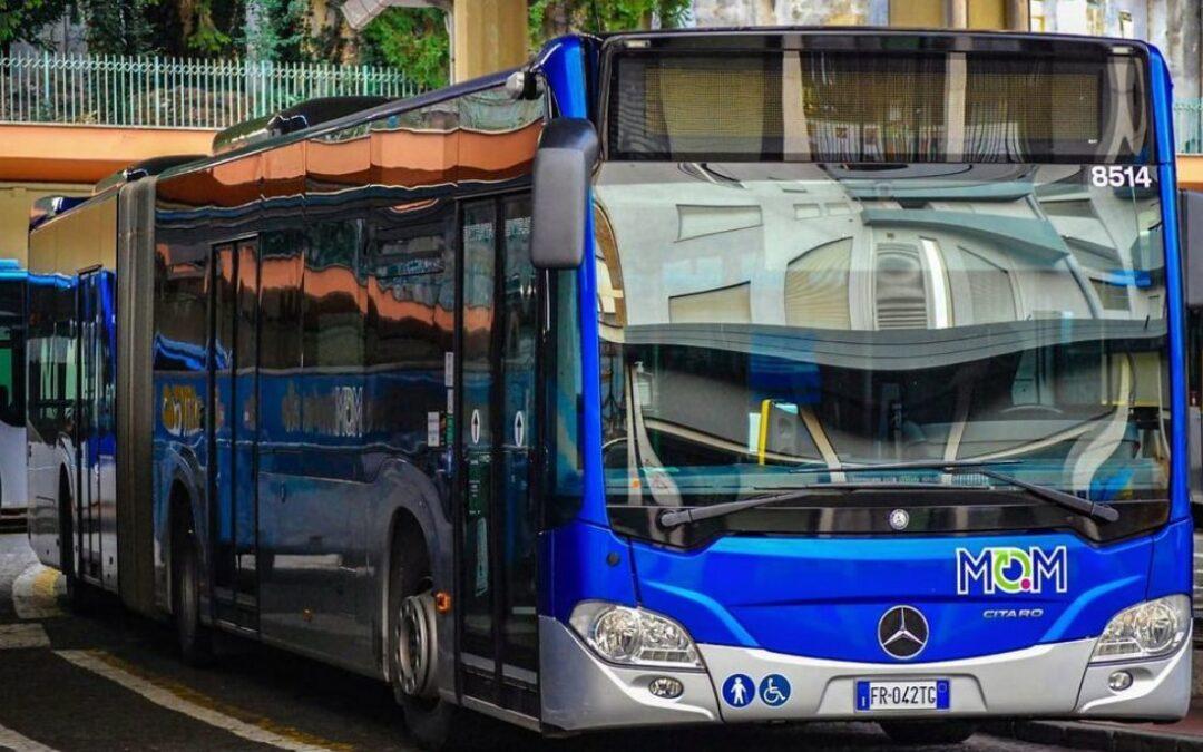 Domani lavori in via Borgo Treviso a Cittadella: Mobilità di Marca dovrà deviare i bus delle linee 106, 149 e 150