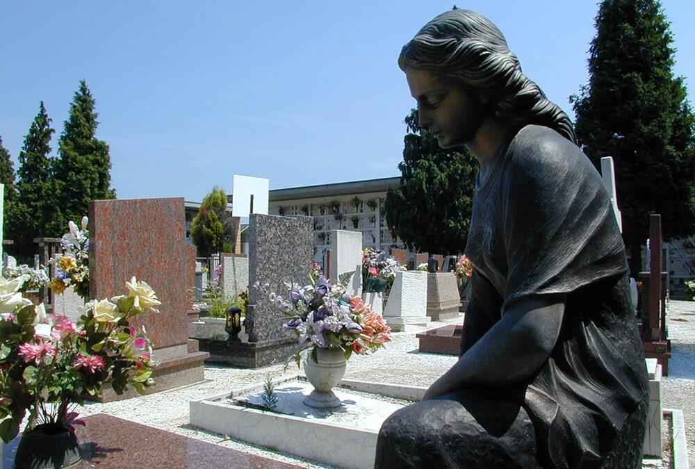 Pubblicato un avviso del Gruppo Veritas per la selezione di candidati per la funzione di operatore cimiteriale
