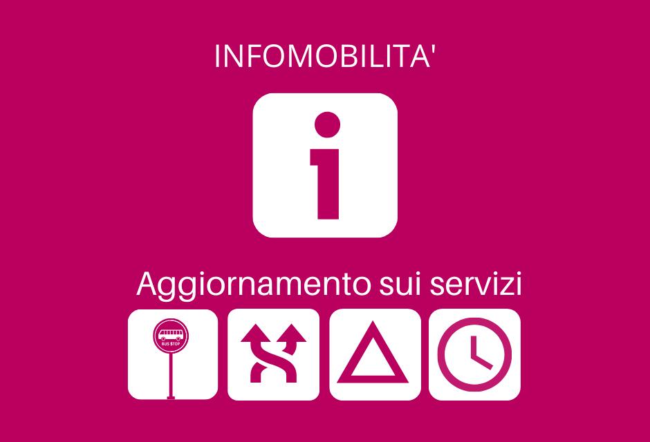 Modifiche di percorso per i bus di MOM a Castelfranco Veneto e a Vittorio Veneto. Si torna a quello regolare a Loria