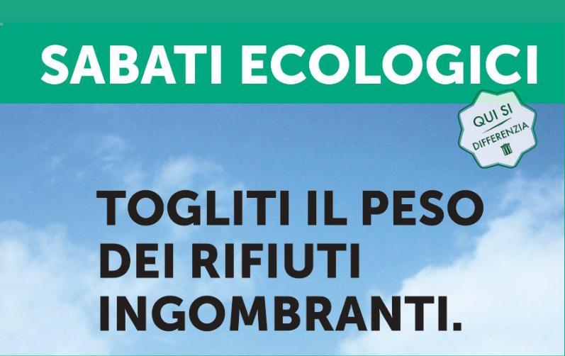 Tre iniziative ecologiche di AcegasApsAmga sono in programma sabato prossimo a Ponte San Nicolò nel padovano