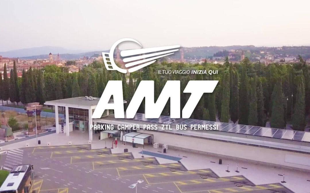 AMT Verona protagonista al forum nazionale dell'Autorità Nazionale Anticorruzione: è considerata un esempio virtuoso