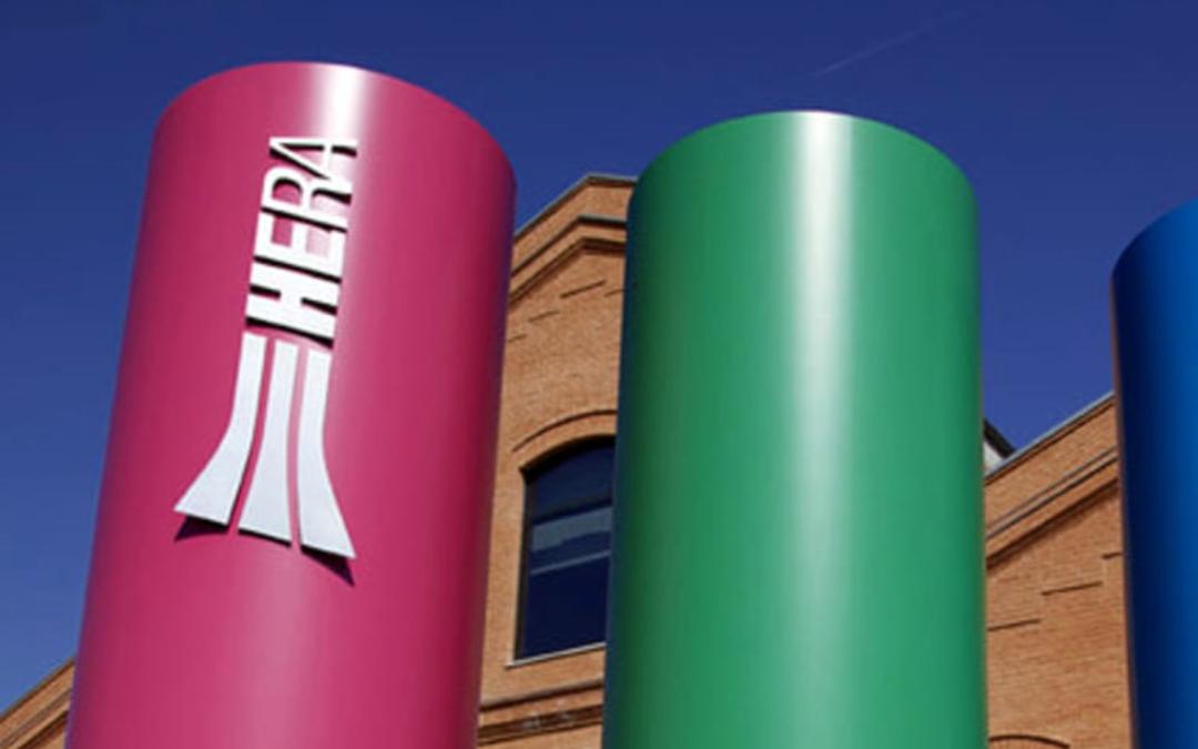 Il Gruppo Hera è al 5° posto a livello internazionale tra le migliori utility nelle valutazioni ESG di S&P Global Ratings