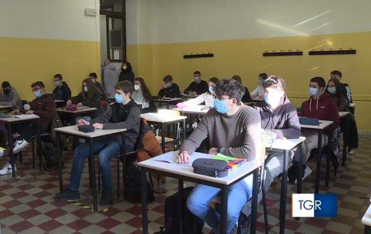 Il TGR Veneto della Rai intervista il presidente di Confservizi Veneto sulla riapertura delle scuole in tempo di Coronavirus