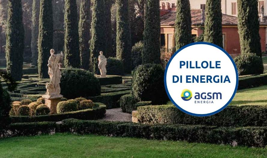 AGSM Energia evidenzia che si prevedono nuovi record del prezzo dell'energia fino al primo trimestre 2022