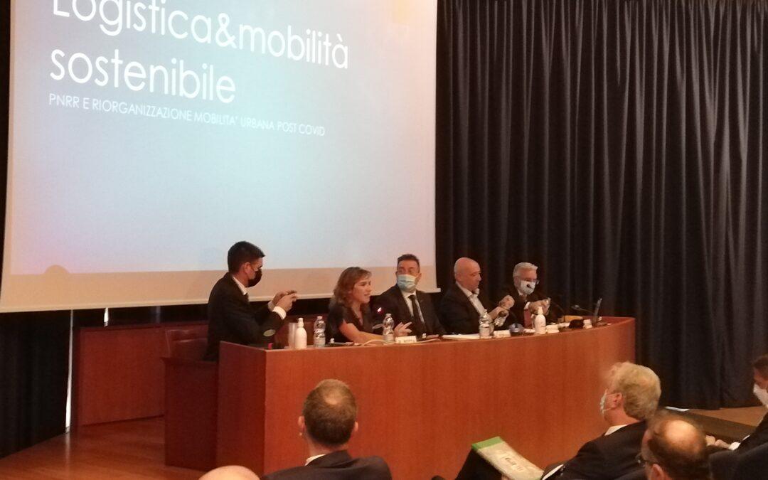 Oggi le Istituzioni locali, regionali e nazionali hanno tracciato una visione sulla mobilità sostenibile a Verona e provincia